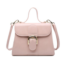 new design <strong>fashion</strong> tote hand bags women shoulder messenger pu leather handbags