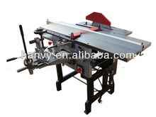 Factory direct sales woodworking combination machine