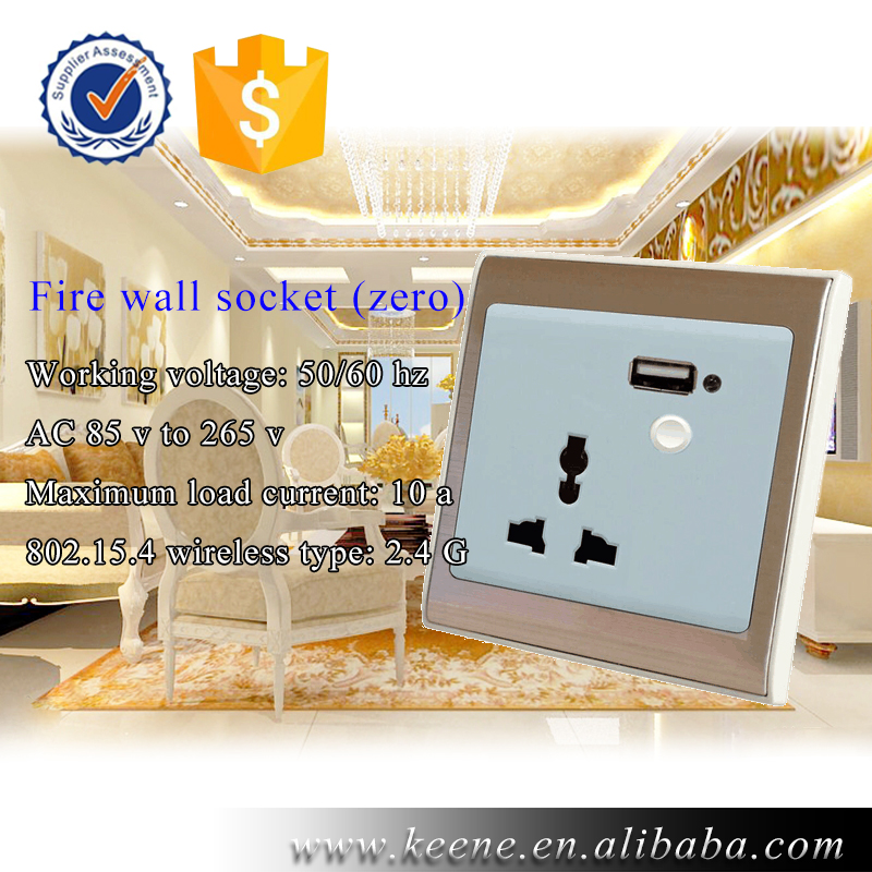 Wifi Smart Home, Mobile Phone Remote Control Wireless Switch, Timer Remote Control WIFI Plug