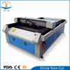 NC-1318 pp plastic boards cutting machine laser cutting engraver machine