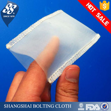 Nylon Food grade 37 micron rosin press tea filter silk screen for bags