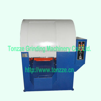 grinding Centrifuge machine for angle parts