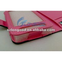 Mobile Phone Accessories Leather case for iPhone 4G/3GS