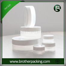 Professional OEM/ODM Factory Supply Top Quality plastic jars 100 ml with good offer
