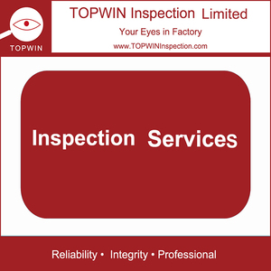 Third party inspection company / Product inspection services
