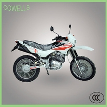 Hot Style 2 Wheel 4 Stroke 125cc Dirt Bike for Sale Cheap