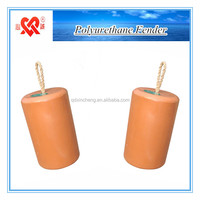China professional manufacturing Used to stress of marine polyurethane foam filled fender