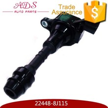 Guangzhou Auto Parts Engine Ignition Coil For Teana OEM: 22448-8J115
