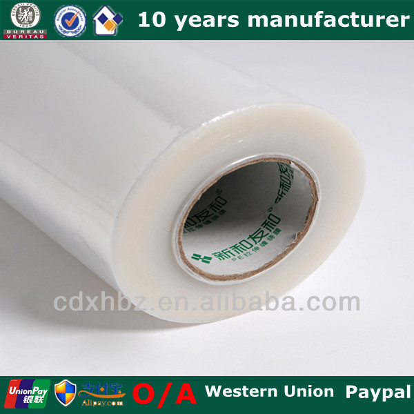 500mm PE Stretch Wap Film
