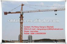tower crane QTZ50(5008) new model