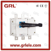 HGL-400/3 On/Off switch fuse unit