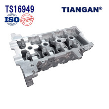 Hot sale high quality standard size engine cylinder head