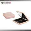 Naked no painting pink looking eye shadow palette case