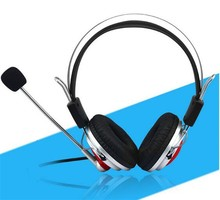 call center Stereo usb headphone manufacturers with microphone
