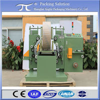 Tube tire packing machine