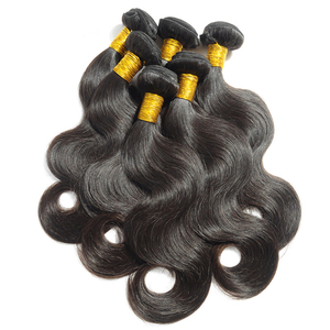 High Quality Body Wave Cheap Brazilian Virgin Hair ,can dye perm