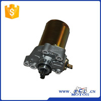 SCL-2012090134 motorcycle starter motor for SM125 motorcycle part PIAGGIO
