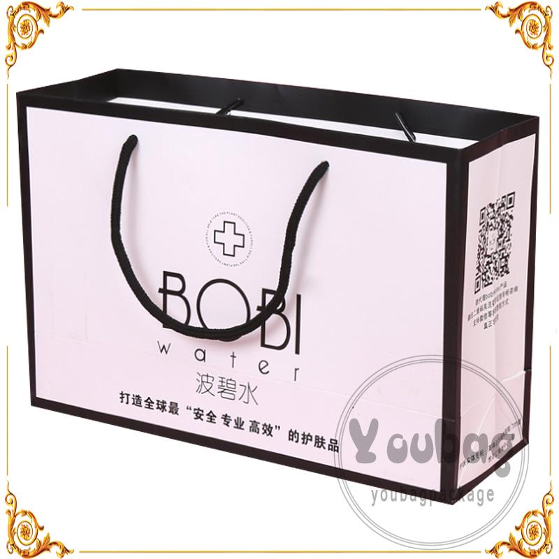 custom wholesale printed custom makeup bag with Custom Printed Logo