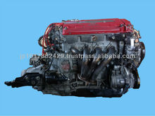 Used B18C engine for HONDA