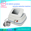 hot sale portable ultrasound 4D cavitation slimming machine price