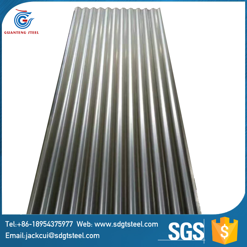 PPGI galvanized steel coil for roofing sheet from china