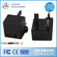 On Promotion 100% Warranty Get Your Own Custom Design Price Cutting Travel Adapter Plug Korea
