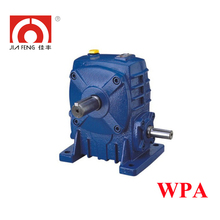 Worm gear box reduction gearbox small Worm Gearbox