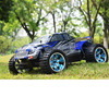 HSP 1/10 MONSTER TRUCK BRONTOSAURUS 94111 PRO OFF ROAD 4 X 4WD 2.4GHZ
