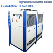 20HP Water Chiller Galvanization Chiller Standing Chiller