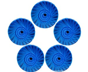 Toilet blue blocks for toilet bowl cleaning,antbacterial and keep toilet from bad smell