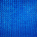 Blue Polyethylene sun shade mesh net cloth with promotional price
