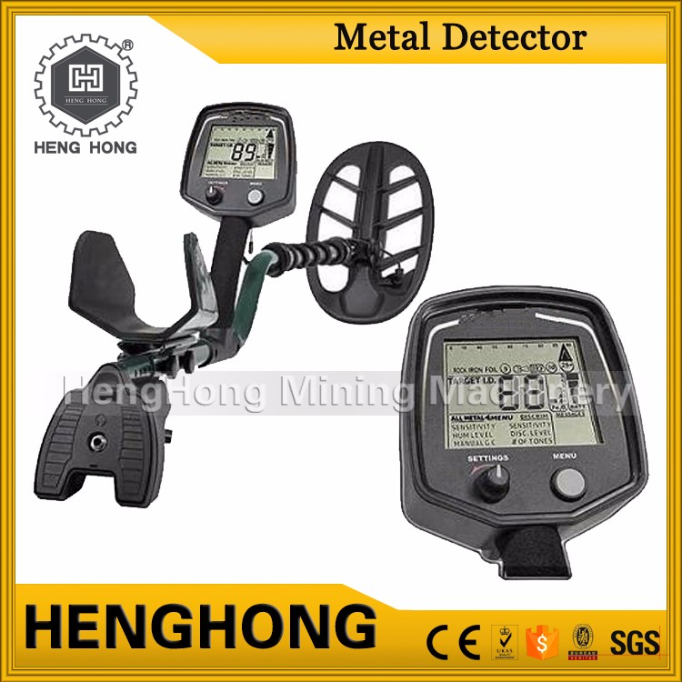 Long range underground gold metal detector in Dubai