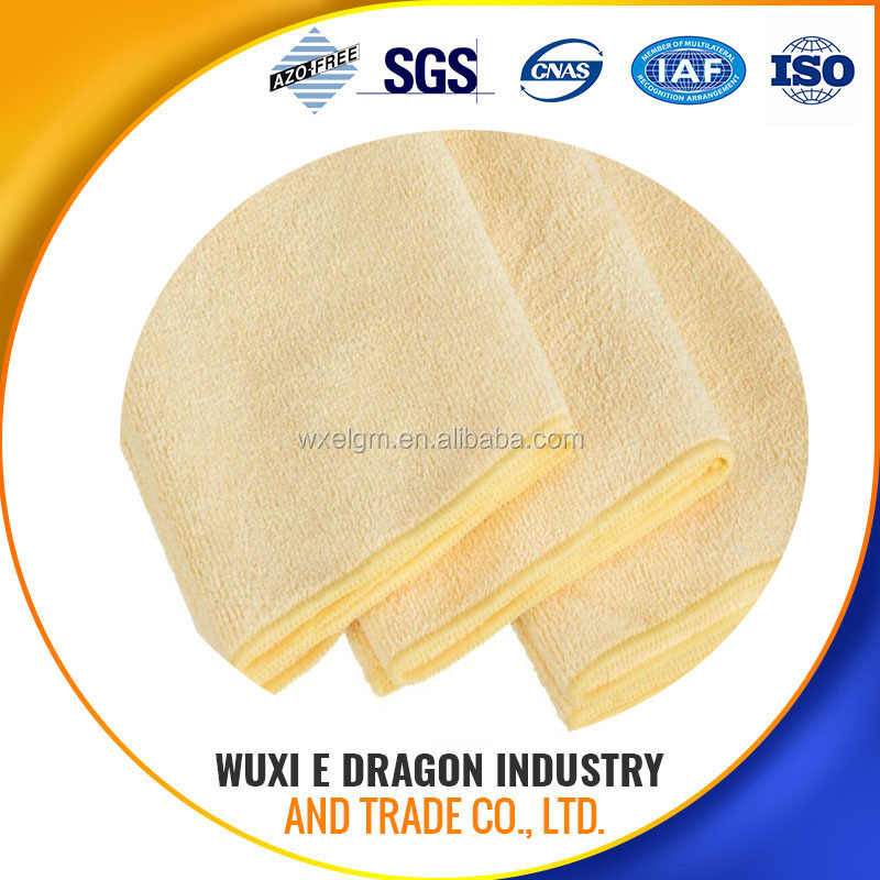 car chamois cleaning cloth Excellent fast Supplier towels china factory
