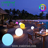 China Supplier Event And Party Supplies 50cm big Led Decoration Ball For Outdoor