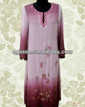 New Design Beautiful Kebaya Model for Women