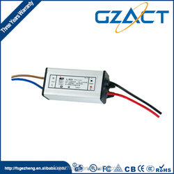 High quality IP67 led driver 700ma for down light