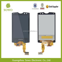 spare parts for Sony Ericsson SK17 LCD screen assembly