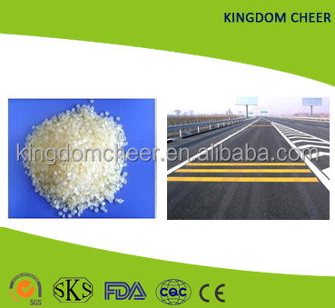C5 Hydrocarbon petroleum resin Applied in Hot Melt Road Marking Paints
