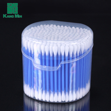 High Quality Plastic Stick Cotton Buds Q Tips Plastic Cotton Swabs