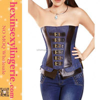 Big stocks China made sexy women hot sex corset xxl