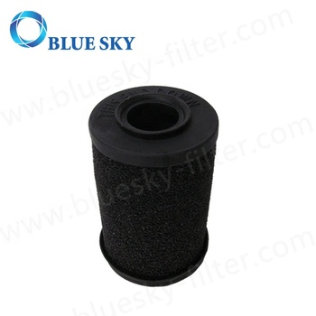 Washable Black Sponge/Foam Cartridge Filter Replacement for GTECH Multi ATF001 Handheld Vacuum Cleaner