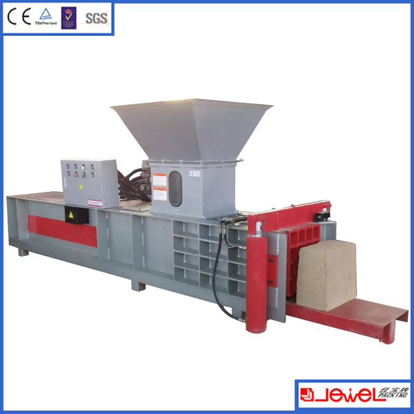 CE certified paper pulp block press machine
