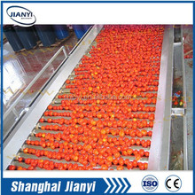 tomato paste production line/processing machine/plant china