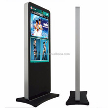 43'' HD LCD stand kiosk