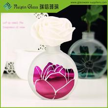 Best selling red perfume bottle,red bottle perfume for women for christmas banquet