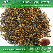 Instant Decaffeinated Black Tea Powder, Decaffeinated Black Tea Extract
