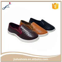 Best Quality Latest Large Men Shoes Factory Price Made In China