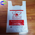 T-Shirt PE Plastic Charity Clothing Packaging Bags