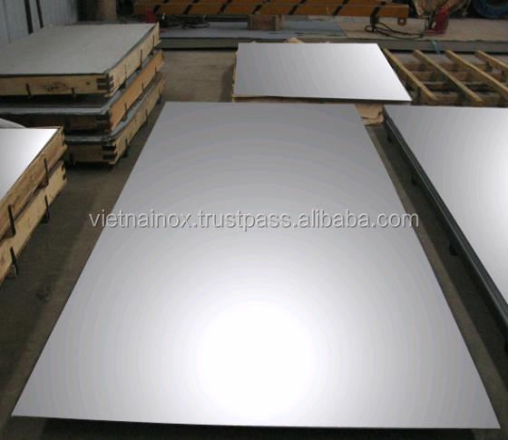 Top supplier of Stainless Steel Sheet 316 BA
