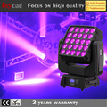 China factory price 25x15w 4-in-1 rgbw led beam dj light moving head lighting for sale